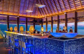 100 Maldives W Retreat Spa Luxury Hotels TravelPlusStyle