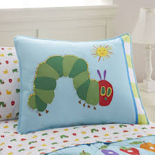 Bone Collector Bedding by The Very Hungry Caterpillar Full Size Comforter Set By Olive Kids