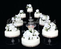 Wedding Cake Stand 8 Tier Cascade Style Brand New Lowest Price Stands Amazon