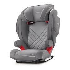 siege auto recaro groupe 2 3 recaro siège auto monza 2 seatfix aluminium grey groupe 2 3