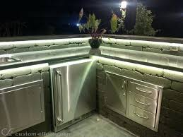 task lighting for outdoor kitchen lilianduval