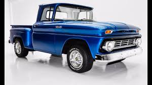1962 Chevrolet Pickup C10, Stepside Short Box - YouTube Nascar Impala Restoration Of One The Great Chevy Impalas To 01962 Long Bed Step Side Bolt Kit Zinc Gm Truck 1961 Gmc And Gm Parts Grill Components Upcomingcarshq Com Image Result For 1962 Chevrolet Viking Designs Of Rocky Mountain Relics Classic Trucks Gmc 1963 Brothers Garcia 66 Chevy C10 78 Front Suspension Swap Youtube Ck Sale Near Atlanta Georgia 30340 350 Engine Diagram 1995 Hot Wheels Custom Pickup Rarehtf 08 New Models Series Home Farm Fresh Garage