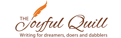 Joyful Quill Writing For Dreamers Doers And Dabblers