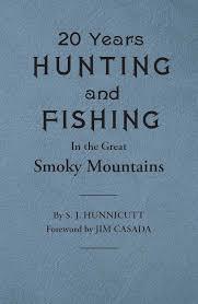 Books New Old Rare Jim Casada Outdoors
