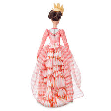 Anna Classic Doll With Ring Frozen ShopDisney