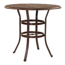 Sienna Round Bar Height Table Venice Table With 4 Chairs By Fniture Hom Tommy Bahama Kingstown 5pc Sienna Bistro Ding Set Sale Ends 3piece Occasional Bernards Fniturepick Lexington Home Brands Mercury Row End Reviews Wayfair Grand Masterpiece Royal Extendable Pedestal Room Penlands Ambrosia Terrasienna Round 48 Inch Gathering With Terra Flared Specialt Affordable Tables For Office Industry Outdoor Living Spaces Counter Colors Generations Furnishings