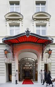 100 Philippe Starck Hotel Paris Le Royal Monceau In By Is A Modern Palace