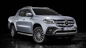 100 New Truck Reviews 2019 Mercedes Pickup Review Car Concept