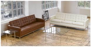 florence knoll canapé brilliant knoll sofa with florence knoll style sofa 3 seat