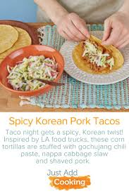 This Korean-Mexican Fusion Style Meal Is Inspired From The Food ... This Koremexican Fusion Style Meal Is Inspired From The Food Mexico Blvd Offers Gourmet Mexican Food From A Truck Dailyfoodtoeat Cinco De Mayo At La Loma Taco In Akron Eats Header Korean Taco Wikipedia Tacos On The Sound Fairfield County Foodie Home Pizza Hot Korea Goes Coinent Hopping With Their Pork New Years Tamales Of Daeji Bulgogi With Anchochipotle Sauce Recipes Bbq Chicken Coleslaw And I Love Street Trucks Yesterday Had Tacos Truck Opens Tea Area Siouxfallsbusiness