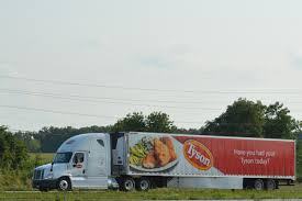 Tyson Foods Trucking | Food Tyson Foods Inc Springdale Ar Rays Truck Photos 1st Day Trucking With Schneider And I Put My Trailer In A Ditch Truckers Pay Surges As Shipping Increases Driver Shortage Could Have Consequences For Beer Industry 18year Olds Driving 18wheelers Across State Lines Countable Boston Commercial Accident Attorneys Your First Look At Paccars Zero Emissions Cargo Transport T680 Wreaths America Blog Jb Hunt Dcs Hauling Live Chickens 356483 Photo On Journalist Tysons Chickenization Of Meat Turns Farmers Lack Truckers Is Making Prices Rise The Bottom Line