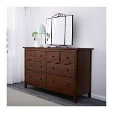Hemnes 3 Drawer Dresser As Changing Table by Hemnes 8 Drawer Dresser Medium Brown 63x37 3 8