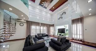 100 Bungalow Living Room Design Majestic Contemporary Bungalow Living Room By Design Spirits