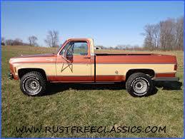 100 1978 Chevy Truck For Sale Silverado 3 4 Ton 78 For S