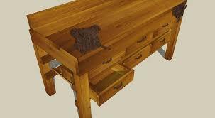 24 original sketchup woodworking plans egorlin com