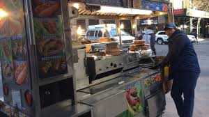 A Crackdown On Food Vendors Is Hurting Immigrants   Am New York The Foodtruck Business Stinks New York Times Midtown Breakfast Truck Could Be Yours For Only 50 A Day Eater Ny With Foodcart Reform Bill On Back Burner City Street Good Bad And Ugly State Of Street Food In America Reader Question How To Start Dub Pies By Gareth Hughes Kickstarter Joyride Nyc This Truck Is Know Serving Up Exceptional Hot Dog Vendors Coffee Carts Turn Black Market Operating Roadblock Drink News Chicago