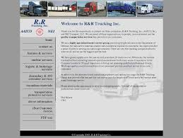 R&R Trucking Competitors, Revenue And Employees - Owler Company Profile June 1 Springfield Mo To Missouri Valley Ia Trucking Mccann Redi Mix R Best Image Truck Kusaboshicom The Rr Companies Bring Protective Services Specialization Traditional Conservative Company Logo Design For Trucks On American Inrstates Essential Oils The Professional Driver Inc Rich Redden Trucking Llc Covington Kentucky Get Quotes Rrandrew Volvo Fh16 Tipper Yt09 Gzr Castle Street Hull Pfb