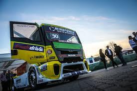 100 Lenz Truck Neues Design Fr Das Windpower MANRace Team Reifen