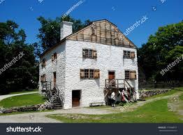 100 Sleepy Hollow House Ny July 10 2009 Stock Photo Edit Now 177696674