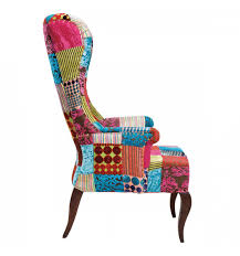 Patchwork Velvet Wing Chair • WOO .Design Egg Chair By Kelly Swallow Upcycled Patchwork Upholstery Sable Ox Pink Kids Armchair Smarthomeideaswin Hippy Sofa Fniture Fabric Armchair Bespoke Chairs For Sale Colourful Allissias Attic Huhi India Design Imanada Original Ldon Made To Order Ancient Bedroom Velvet Material Pink Red Blue Green Patchwork Armchairs 28 Images Myakka Co Uk