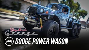 1942 Dodge Power Wagon Restomod - Jay Leno's Garage - YouTube Hot August Nights Quick Feature 1942 Dodge Wc53 Onallcylinders A Cumminspowered 6x6 Power Wagon Is Badass Like Your Granddad Dezjohn3313s Favorite Flickr Photos Picssr Tow Truck For Sale Classiccarscom Cc979937 Ram Pictures Information And Specs Autodatabasecom Luxury Trucks Easyposters Coe Cars Trucks Vehicle Doktor Dolam Jaguar Pickup Information Momentcar Legacy Visits Jay Lenos Garage 34 Ton Sale