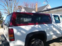 100 Truck Topper For Sale Free Truck Topper Parts Forum