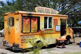 100 Most Popular Food Trucks The Kauai Truck Is One Of The Most Popular Food Trucks On The