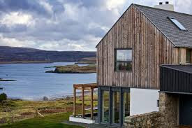 100 Colbost Rural Design Architects Isle Of Skye And The Highlands