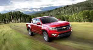 100 2013 Colorado Truck LA Auto Show 2015 Chevrolet Image Leaked Updated The