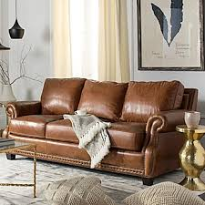 Brown Couch Living Room Design by Sofas U0026 Loveseats Sectional Sofas Sleeper Sofas Bed Bath
