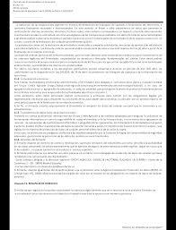 Ejemplo De Carta De Solicitud De Anticipo