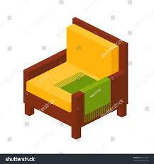 Wooden Chair High Backrest Isometric View Stock Vector 615617105 ... Sofa Endearing Armchair Cushion For Bed Backrest Pillow Sewing Pillow Bed Bolster Fabric Osborne Little Gorgeous Back Contour Living Cool Cushions Reading Replacement Lumbar Tips Ideas Smooth And Soft Pillows Comfortable Vector Leather Green Isolated Stock 418136080 Amazing Support Sleeping Beds Photo Beautiful Big With In An Change Look Only By Beautifying It With Throw Safavieh Allen Yellow Grey 18inch Square Set Of 2 Sitting Up Homesfeed