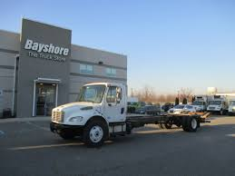 FREIGHTLINER Cab Chassis Trucks For Sale - Truck 'N Trailer Magazine