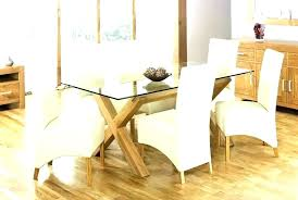 Glass Table Chairs Dining Set Room Sets Tops Top