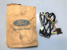 NOS OEM VINTAGE Original 1968 FORD TRUCK F100 Wiring Harness #C8TZ ... Oem Ford Parts Online Wheel Seal Dana 80 Rear Ford Heavy Duty E350 E450 E550 F450 Upper And Lower Ball Joint Kit Spicer F100 F150 F250 Front Pinion Yoke U Joint Explorer 4wd Driveline Auto Motorcraft Genuine Expedition 88 Lh Driver Side Axle Shaft F350 Automatic Transmission Gear Shifter Handle Ordrive Ranger Tonneau Cover Aftermarket Replacement 2003 Door Diagram Wiring Database Nos 1966 Truck Pickup 66 2 Speed Wiper Switch With Speed Joint Kit Part Time Dana Spicer 1976 Diagrams Bronco Courier