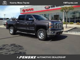 Pre-Owned 2014 Chevrolet Silverado 1500 LTZ Truck At Kearny Mesa ... 2014 Chevrolet Silverado 62l V8 4x4 Test Review Car And Driver Autoblog Rear Wheel Well Inner Liners For 42018 1500 Ltz Z71 Double Cab First Reviews Rating Motor Trend Chevy Gmc Pickups Recalled For Cylinderdeacvation Issue Kgpin Of Gm Trucks Truck Talk Groovecar Awd Bestride Halfton Pickup Test Drive Lt Lt1 Wilmington Nc Area Mercedes Used At Toyota Fayetteville Chevy Trucks Silverado Get