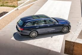 mercedes e class range pricing and range details of the new e class estate were