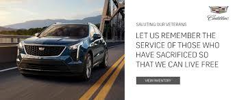 Massey Cadillac Of Orlando: Luxury Car & SUV Dealership Servicing ...