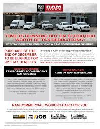 Tax Benefits 2018   Perkins Motors