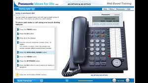 How To Use The Speed Dialing Features Of Your Panasonic VoIP - YouTube Yealink W52p Ip Dect Phone W52h Cordless Handset 2pack Benefits Of Voip Blueline Telecom Bicom Systems Pbx Cloud Services Fxo Fxs Gateways 481632 Ports Ofxs Voip Nodes Up Network And Solutions Hosted Tietechnology Business Features Hiline Supply Ip Pbx Solution Voip Axvoice Voip Service Provider Full Review Sa Soft Voipswitch Android And Ios Apps 1 Pittsburgh Pa It Perfection Inc