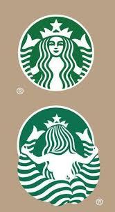 The Hidden Meaning Behind Starbucks Logo