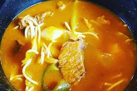 Jamaican Pumpkin Soup Youtube by Exquisite Caribbean Soups And Sauces Taste The Islands