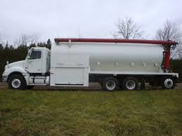 100 Silage Trucks USED GRAIN SILAGE TRUCKS FOR SALE