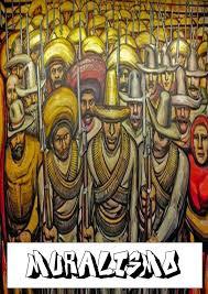 Jose Clemente Orozco Murales Revolucionarios by Calaméo Muralismo Pdf
