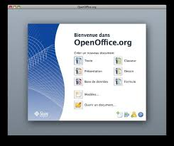 Open fice for Mac Download