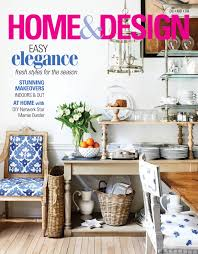 100 Home And Design Magazine MayJune 2018 Archives