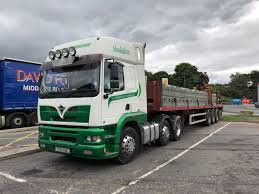 100 Truck Exhaust Stacks Pip Dunn On Twitter Rare To See A Foden On