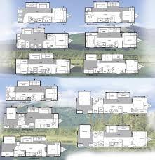 2004 Jayco 5th Wheel Floor Plans by Keystone Springdale Travel Trailer Floor Plans U2013 Meze Blog