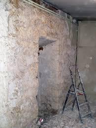 crepi exterieur a la chaux 17 comment nettoyer un mur en