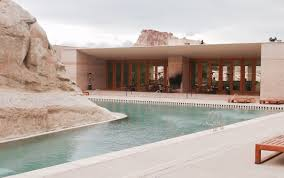 100 Amangiri Hotel Utah Wheres The Frenchie